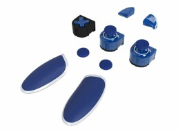 Thrustmaster ESWAP LED Blue Crystal Pack - Accessory Kit...