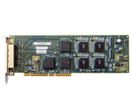 Sun X4444A - PCI Quad Gigabit Ethernet Card - 501-6522