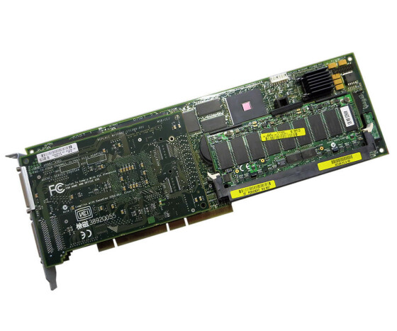 HP Compaq 158939-B21 - Smart Array 5304 Raid-Controller