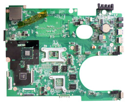 Dell 072P0M Motherboard - Mainboard f�r Inspiron 17R...