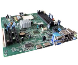Dell motherboard - 39VR8 - motherboard - for Dell...