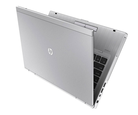 HP EliteBook 8460p - 35.6 cm 14 - Core i5 2520M - 2.50 GHz - 8 GB RAM - 250 GB HDD - W7