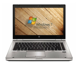 HP EliteBook 8460p - 35.6 cm 14 - Core i5 2520M - 2.50...