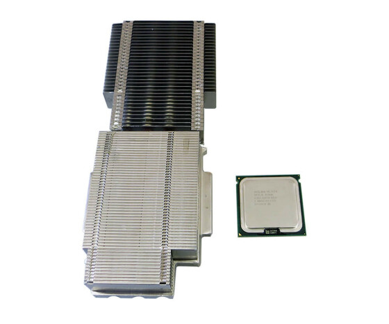 Dell TM872 - Intel Xeon 5130 - 2.00 GHz Prozessor -...