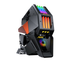 Cougar Conquer 2 - Full Tower - PC - Metal - Tempered...