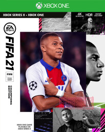 Electronic Arts Fifa 21 Champions Edition