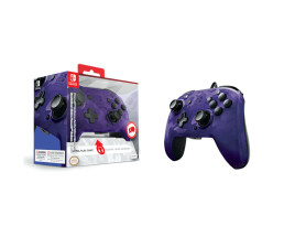 PDP Faceoff Deluxe+ Audio - Gamepad - Nintendo Switch -...