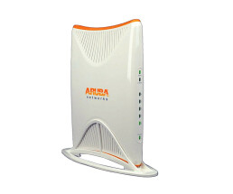 Aruba RAP-5WN Remote Access Point - Sicherheitsanwendung
