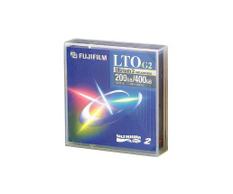 Fuji LTO FB UL-2 200G E - Data Cartridge 200 GB/400 GB-...