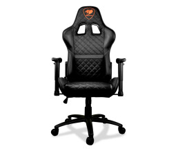 Cougar Gaming Armor One Black - PC Gaming Chair - 120 kg...