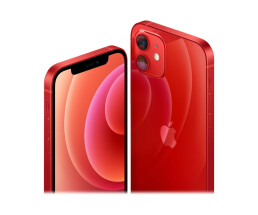 Apple iPhone 12 - (Product) Red - Smartphone - Dual SIM -...