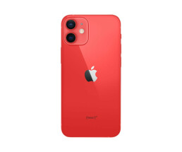 Apple iPhone 12 Mini - (Product) Red - Smartphone - Dual...