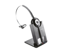 AGFEO Headset 930 - Headset - On-Ear - DECT