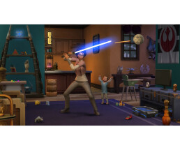 Electronic Arts Die Sims 4 Star Wars: Journey to Batuu...
