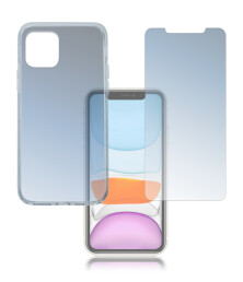 4smarts 360° Protection Set - Cover - Apple - iPhone...