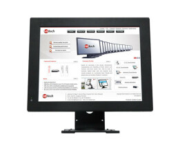 """faytech 15"""" Resistive Touch PC - All-in-One..."""