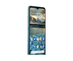 Nokia 2.4 - Android One - Smartphone - Dual-SIM - 4G LTE...