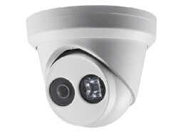 Hikvision 8 MP IR Fixed Turret Network Camera...