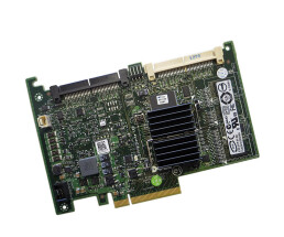 Dell 0T954J - PERC 6/i Dual Channel 256 MB SAS/PCI-E RAID...