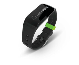 Soehnle Fit Connect 200 HR - Activity Knife with Band