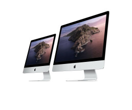 Apple iMac with retina 4K display - all-in-one (complete...