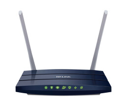 TP-LINK Archer C50 - V4 - Wireless Router - 4-Port-Switch