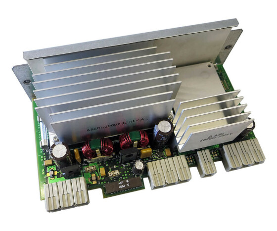 HP A5201-60103 - Backplane Power Board Modul - für HP...