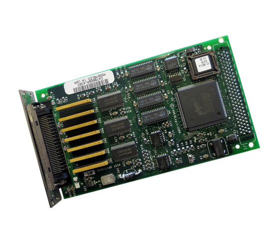 Sun X1065A - Differential Ultra/Wide SCSI (UDWIS/S) SBUS Karte - 370-2443