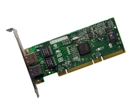 HP AB352-60003 - PCI-X Dual-Port Gigabit Adapter -...