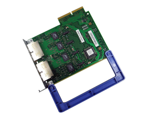 IBM 10N9622 - 4-Port 1GB Ethernet Daughter Card - für IBM pSeries