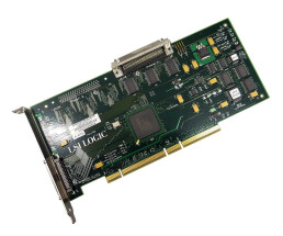 HP A6828A - Single Port PCI Ultra160 SCSI Host Bus Adapter