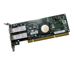 Sun 375-3399 - 12 K 4Gigabit/Sec PCI-X Dual Fibre Channel...