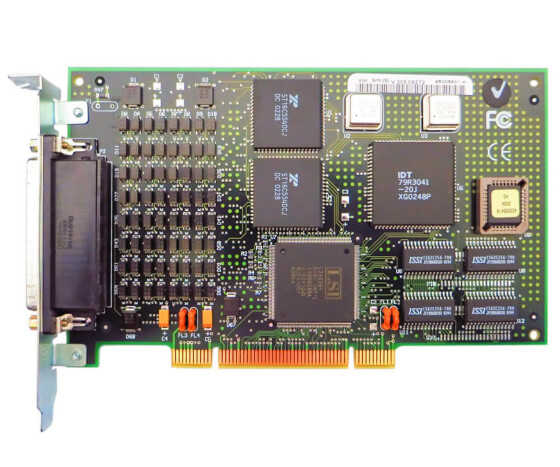 Sun X2156A - Serial Asynchronous Interface (SAI/P) PCI Karte - 375-0100