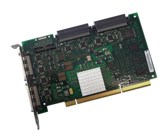 IBM 42R4860 - PCI-X DDR Dual Channel Ultra320 SCSI Adapter