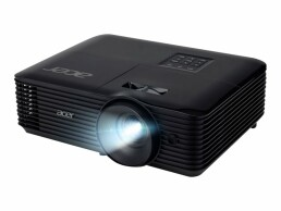Acer X1228H - DLP projector - UHP - portable - 3D - 4500...