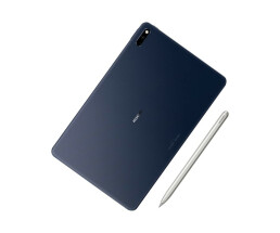 Huawei MatePad - Tablet - Android 10 - 32 GB - 26.4 cm...