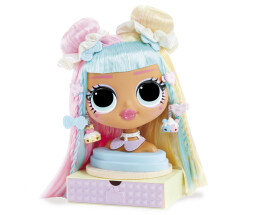 MGA Entertainment Inc. L.O.L. Surprise! OMG Styling Head...