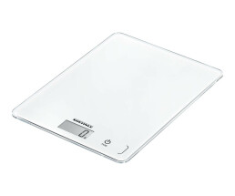 SOHNLE Page Compact 300 - Kitchen Scale - White