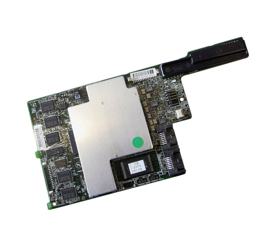 HP 588184-B22 - Smart Array P410i/1G FBWC SAS Controller