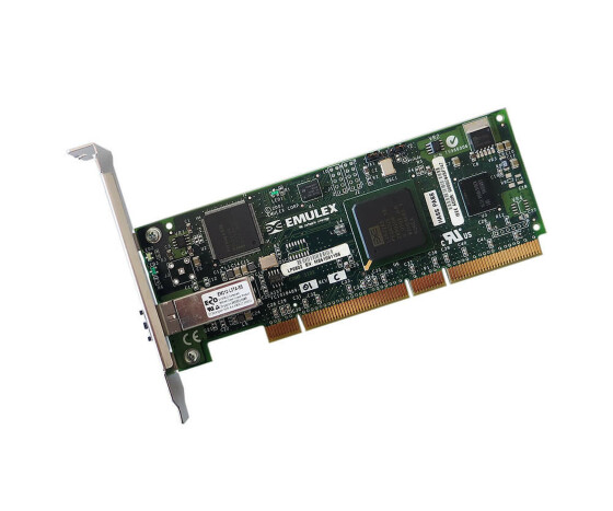 IBM 9406-5704 - PCI-X Fiber Channel Tape Controller - plug-in card