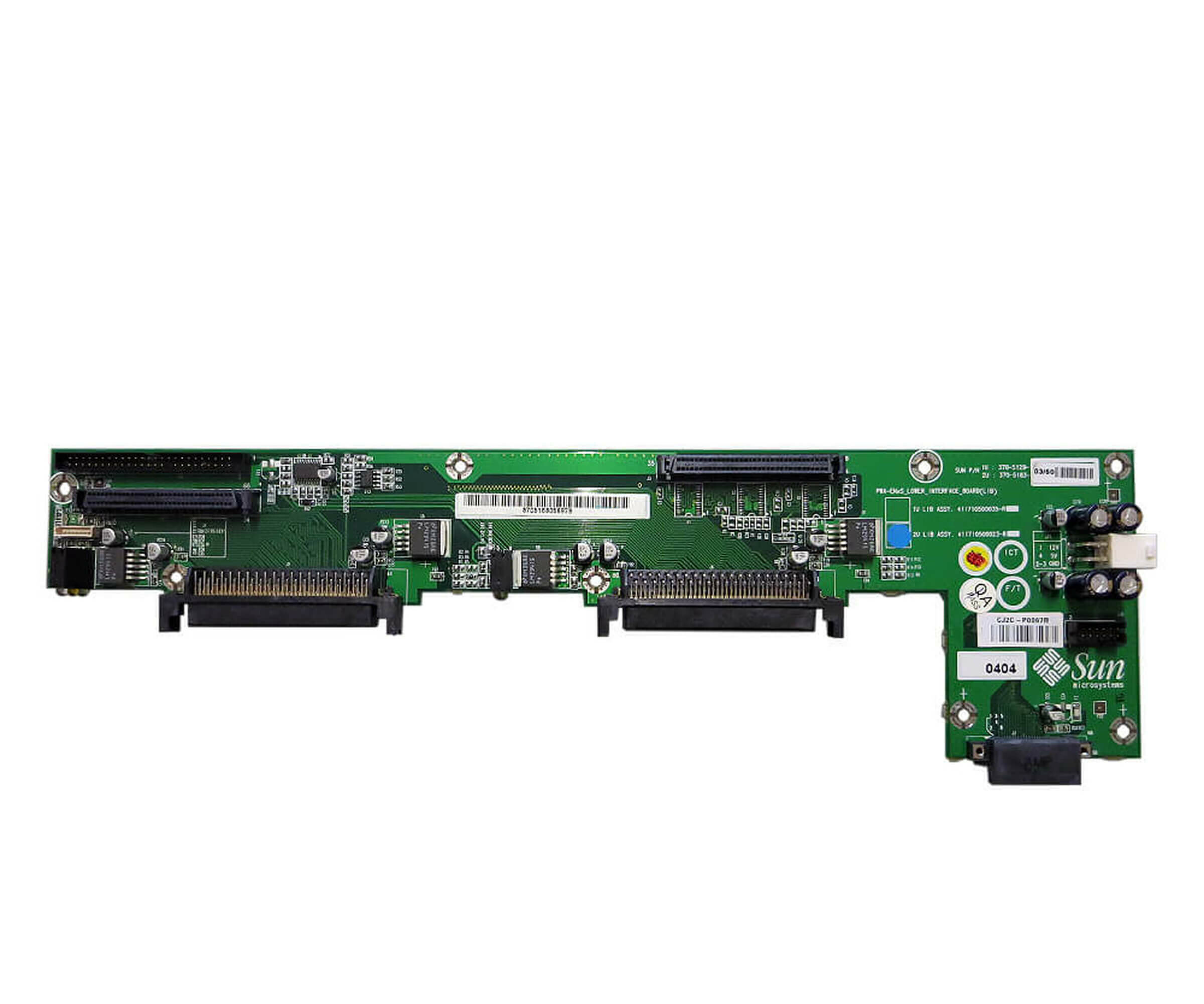 Sun 370-5183 - Lower Interface Board - für Sun Fire V240
