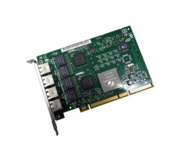 IBM - Quad-Port 10/100/1000 Base-TX PCI-X adapter -...