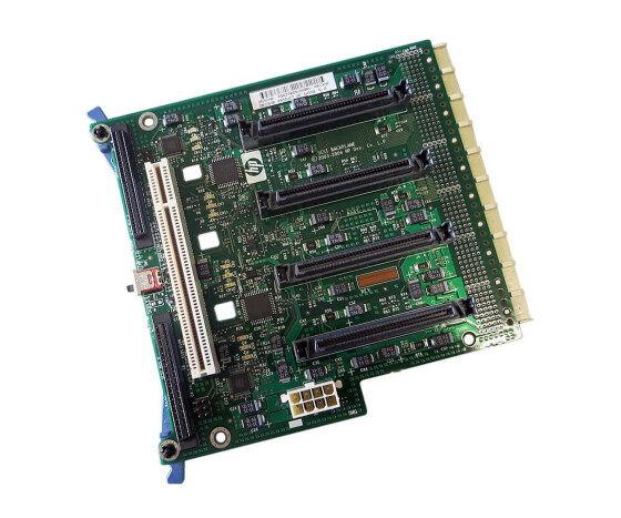 HP 376474-001 - SCSI backplane board - for HP ProLiant DL580 G3