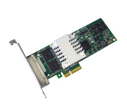 IBM 9XXX-5717 - Quad-Port 10/100/1000 Base-Tx PCIe Adapter