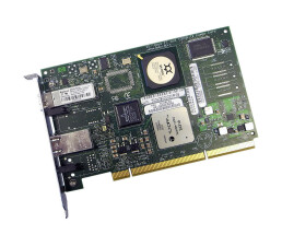 HP A9784AX - Dual-Port PCI-X 2GB 10/100/1000 Host Bus...
