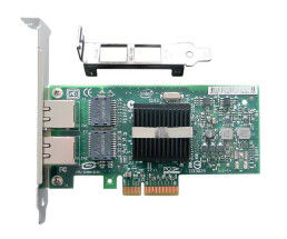 Fujitsu Intel - PRO/1000 PT Dual Port - Server Adapter -...