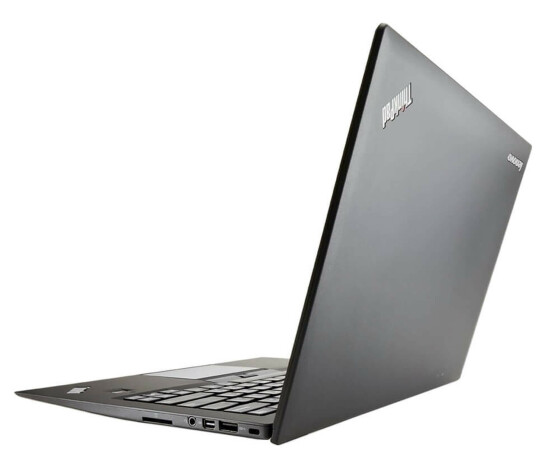 Lenovo ThinkPad Carbon X1 - 3448 - Core i5-3331U / 1.70 GHz - 4 GB RAM - 128 GB SSD - 14.0 TFT -  W7