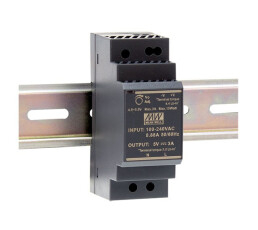 Meanwell Mean Well HDR-30-24 - 36 W - 85 - 264 V -...