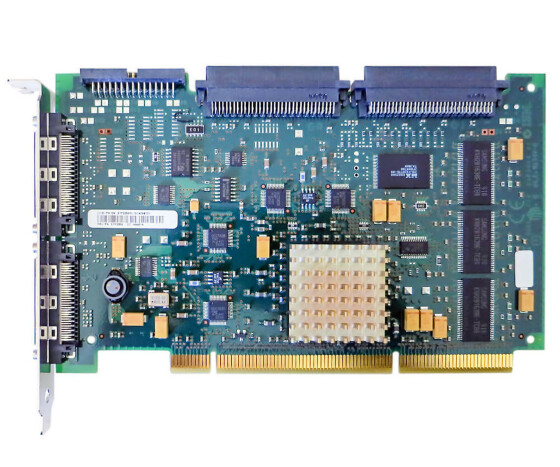 IBM 97P3359 - PCI-X Dual Channel Ultra320 SCSI Adapter - für IBM pSeries