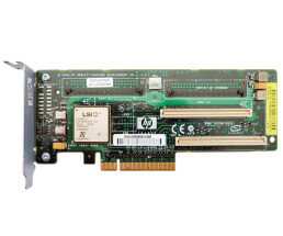 HP 504022-001 - 8-Channel P400 SAS PCI-E Smart Array...